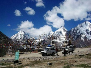Places Visit Lahaul Spiti