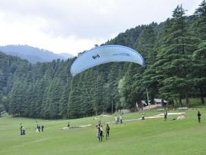 Places Visit Khajjiar Himachal Pradesh
