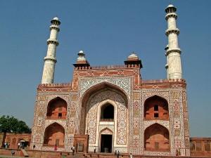 Places Visit Agra