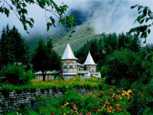 Places Visit Pithoragah