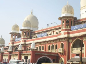 Places Visit Kanpur