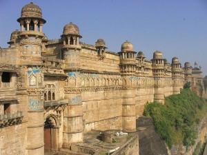 Places Visit Gwalior Madhya Pradesh