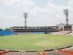 Cricket Stadiums India