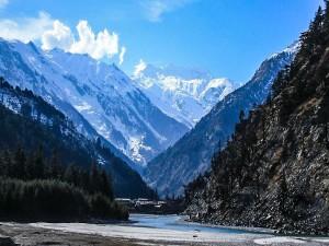 Tourist Places Visit Uttarakhand