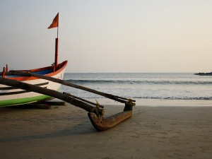 Beaches India