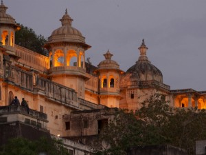 Perfect Honeymoon Destinations North India