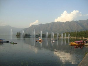 Places Visit Srinagar