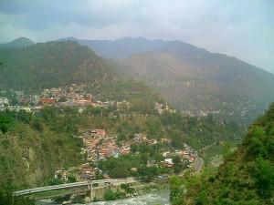 Romantic Destinations North India