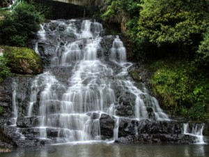 Waterfalls In Shillong