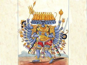 Prominent Ravan Temples In India Hindi