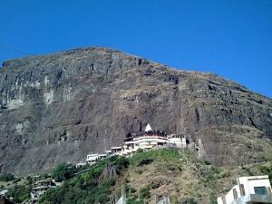 Famous Devi Temples In Maharashtra Hindi