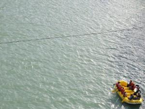 River Rafting In India Part 1 Hindi