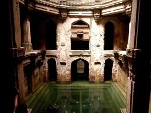 Adalaj Stepweel A Wonder Of Gujarat Hindi