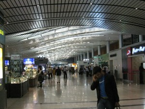 Best International Airports In India Hindi