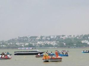 The Biggest Lake Bada Talab Bhopal Hindi