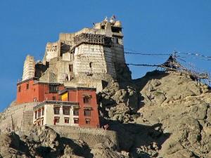 Interesting Facts About Leh Palace Hindi