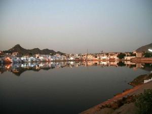 Holy Lakes In India According To Hindu Mythology Hindi