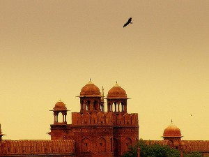 Interesting Facts About Red Fort Hindi