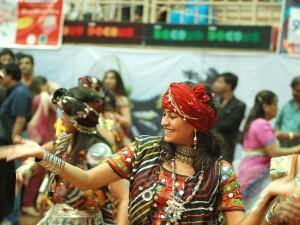 Top Places Gujarat Celebrating Navratri And Dandiya Night Hindi