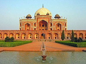 Famous Monuments In India Built By Women Hindi