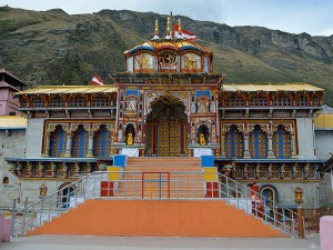Interesting Facts Aboutbadrinath Temple Hindi
