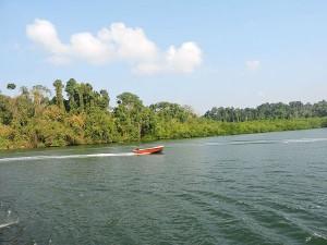 Baratang Island Andaman Hindi
