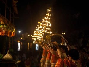 Dashashwamedh Ghat Varanasi Hindi