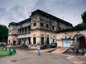 Forts In And Around Varanasi Hindi