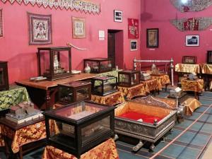 Naulakha Palace Jewel Of Gujarat Hindi