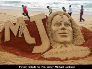 Sand Art Destination In India Hindi