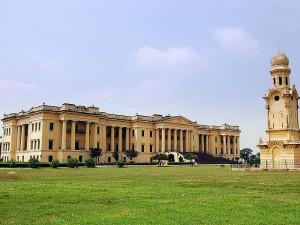 Hazarduari Palace In Murshidabad West Bengal Hindi