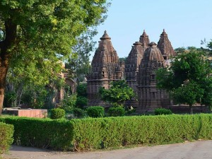 Mandore Garden In Jodhpur Hindi