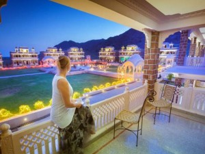 Top Heritage Hotels In Pushkar Hindi