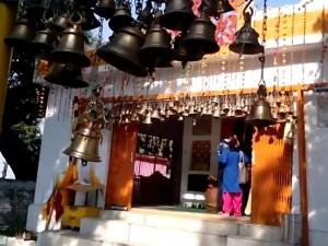 Danda Nagraja Temple Uttarakhand Hindi