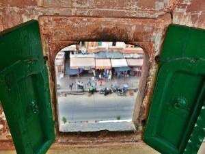 Hawa Mahal Jaipur Hindi