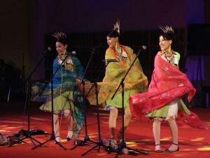 Sangai Festival The 10 Day Cultural Fest Manipur Hindi