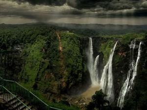Facts About Jog Falls Hindi