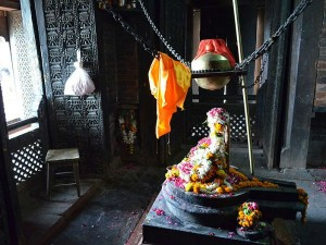 Nepali Temple In Varanasi Hindi