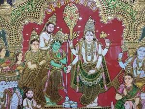 Triyuginarayan Temple In Uttarakhand Hindi