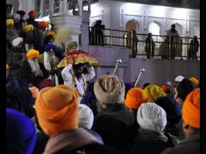 Akal Takht Amritsar Hindi