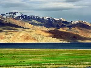 Tso Moriri The Magical Mirror Lake Ladakh Hindi