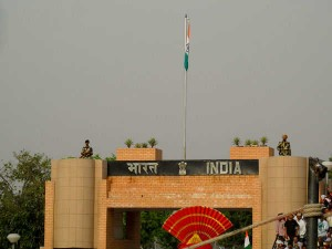 The Wagah Border Ceremony Thrilling Experience