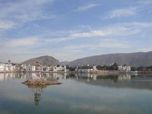Road Trip Ajmer Pushkar