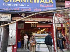 A Guide Chandni Chowk Delhi