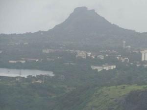 Hill Stations Near Ahmedabad