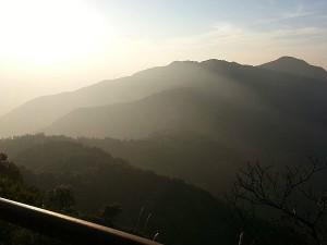 Palce Visit Queen Of Hills Mussoorie