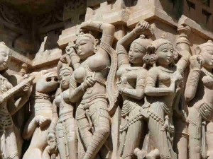 Do You About These Temples Which Look Like Khajuraho