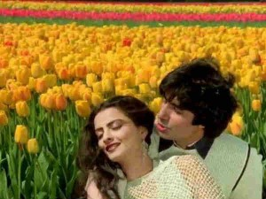 Tulip Garden Opens Tourists Srinagar