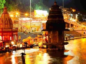 Haridwar Travel Guide