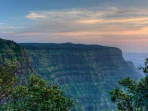 Places Enjoy Monsoon India